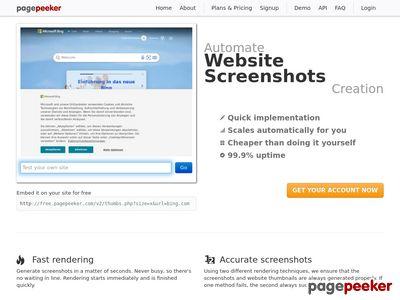 Tanie strony internetowe kraków
